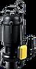 Дренажно-фекальний насос rudes DRF 750F