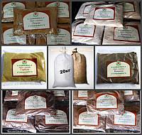 Шроты / клетчатка / растительные добавки