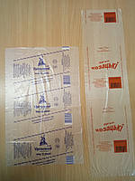 Пакет под хлеб 15х40