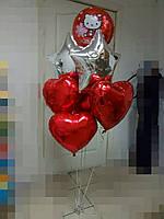 Букет из Фольгированные шаров_Киев