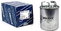 Фильтр топливный (с подогревом) Sprinter 00-/Vito 99- CDI