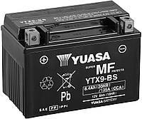 Аккумулятор для мотоцикла / квадроцикла Yuasa YTX9-BS