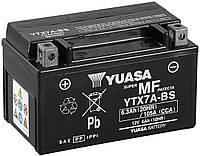 Аккумулятор для мотоцикла Yuasa YTX7A-BS
