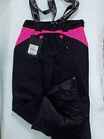 Зимние (лыжные) штаны для девочки подростка JUSTPLAY PRC