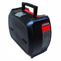 Сварка инверторная Edon RUBIK-250P,  напряжение 220В, ток сварки 20-300А, малый вес, компактность, удобен для высотных работ