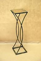 Стол - консоль кованый 04 Малый А., фото 1