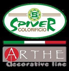 Spiver. Итальянские декоративные штукатурки и краски