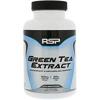 RSP Nutrition, LLC, Green Tea Extract, 100 Capsules