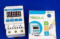 Реле напряжения D50 -D50A Tessla
