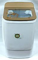 Стиральная машина с центрифугой ViLgrand V105-200S (5 кг белья, съемная центрифуга)