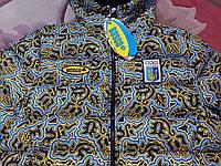 Куртки зимние пуховые  Bosco sport Ukraine