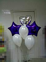 Букет из 9 шариков_Киев