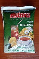 Растворимый чай с лимоном Ristora 1 кг