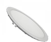 Светодиодный встраиваемый светильник (даунлайт) LED Дельта, LD-18W/840 WH33 Люмен