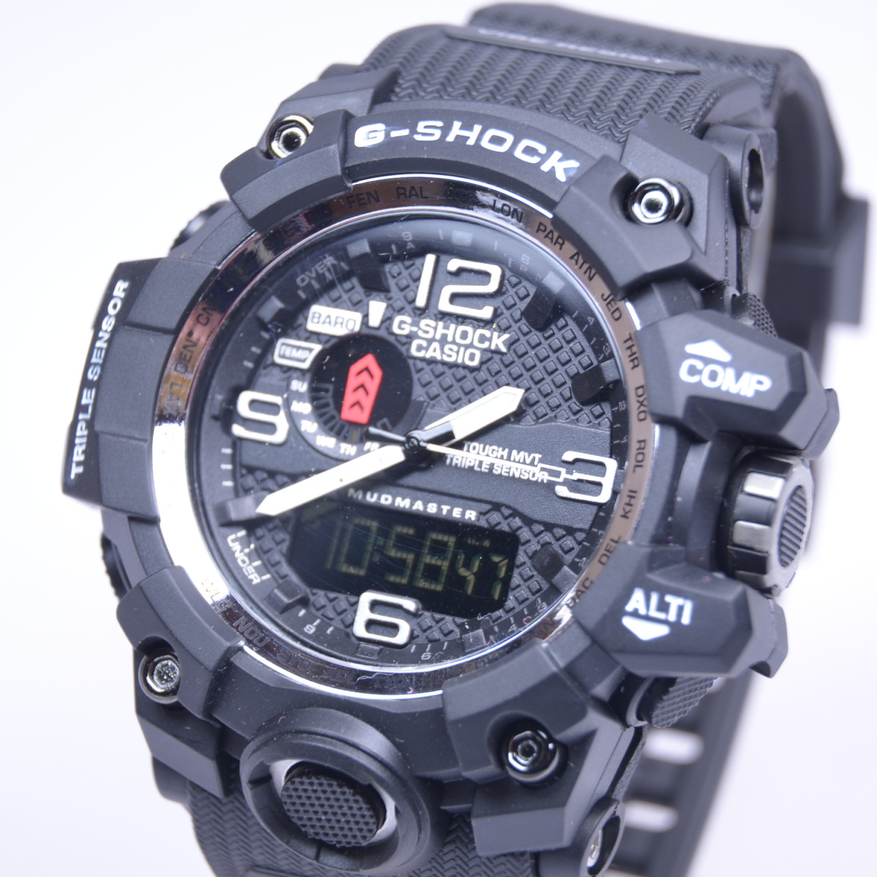 ef188040 Мужские наручные часы Casio G-SHOCK (копия), цена 349 грн., купить в  Николаеве — Prom.ua (ID#603260146)