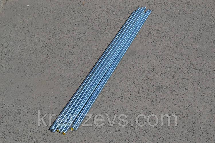 Шпилька М16х1000 DIN 975 из нержавейки А2