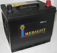 Аккумулятор Medalist (65Ач) 75D23R JL