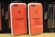 Силикон original iPhone 6s Plus copy