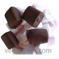 Зефирки маршмеллоу в шоколаде 0 % сахара, La nouba  УЦЕНКА