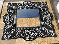 Рамка для фото, картины из мраморной мозаики
