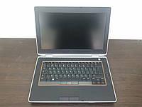 Мощный Ноутбук Dell 6420 Сore i5-2520M(2.5GHz)3Gb-DDR3/320Gb HDD