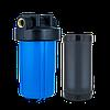 """Антинакипной фильтр для очистки води от тяжелых металов и примесей """"СВОД-АС"""" ВВ10"""