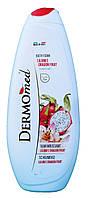 "Dermomed гель-пена для ванны ""Lilium & Dragon fruit"" (750 мл) Италия"