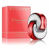 Женская туалетная вода Bvlgari Omnia Coral EDT 65 ml