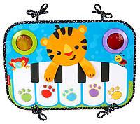 """Игровая панель-пианино Fisher-Price """"Нажимай и играй"""""""