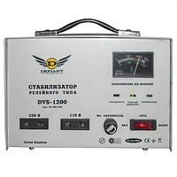 Стабилизатор напряжения DVS-1200 Defiant 5001200