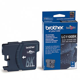 Картридж Brother DCP-385/ 6690, MFC990CW black