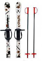 Лыжи для ребенка Marmat 90 см