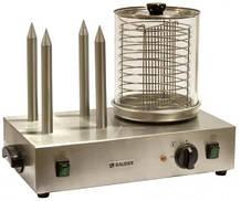 Аппарат для хот-догов штыревой Rauder HHD-1
