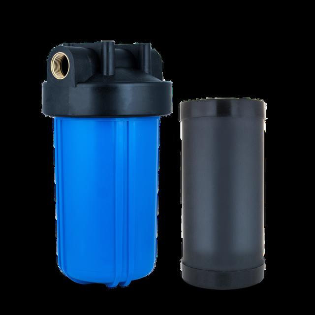 Серія фільтрів типу Big Blue