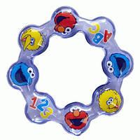 Munchkin, Улица Сезам, зубное кольцо для малышей