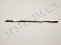 Лопатка металлическая двухсторонняя для разборки корпусов (Польша)