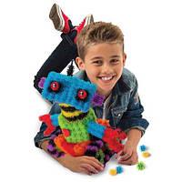 Хит продажи игрушка конструктор липучка  BUNCHEMS 700  фантазия безгранична