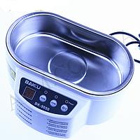 Ультразвуковая ванна Baku BK9050 два режима работы 30W/  50W 0.45Л