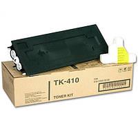 Аналог Kyocera Mita TK-410 Туба с Тонером Совместимый (Неоригинальный) 870г IPM (TKKM03)