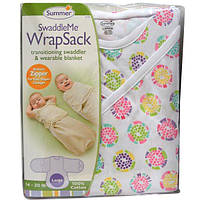 Summer Infant, SwaddleMe WrapSack, 14-20 lb, Large