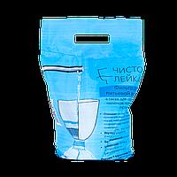 """""""Чисто Лейка"""" для очистки воды и спиртных напитков домашнего производства"""