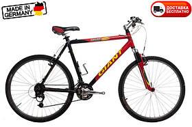 Ликвидация запасов Велосипеды Giant из Германии 2