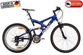 Ликвидация запасов Велосипеды Giant из Германии 4