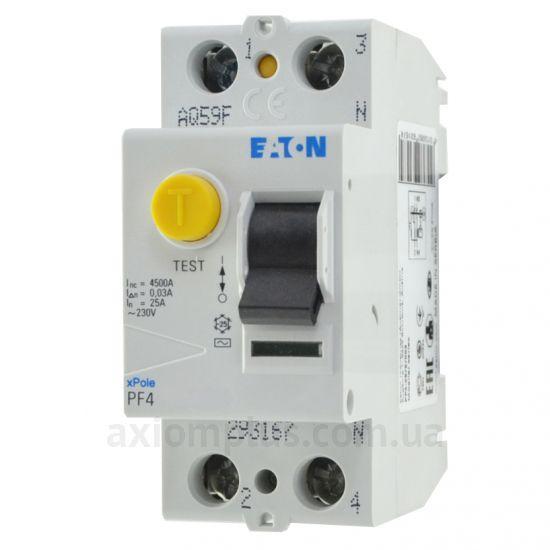 Пристрій захисного відключення PF4-40/2/003 (293169) Eaton