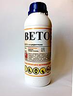 Ветобром (бромадиолон 0,25%), 1 л,  средство для приготовления приманок для мышей и крыс, родентицид, фото 1