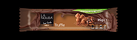 "Батончик молочного шоколада ""Трюфель"" без сахара, La nouba"