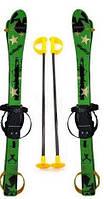 Маленькие лыжи Marmat 90 см для детей