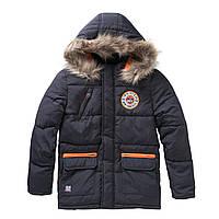 Зимняя куртка 140-176 TwinLife Голландия