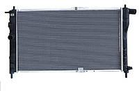 Радиатор охлаждения Daewoo Nexia, фото 1