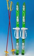 Лыжи для деток Marmat 70 см